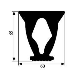 46-elastika-profil-filistrinion
