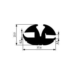 77-elastika-profil-filistrinion
