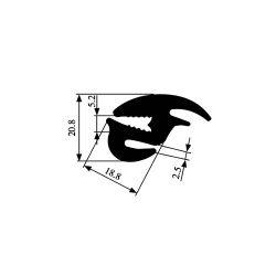 90-elastika-profil-filistrinion