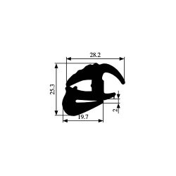 95-elastika-profil-filistrinion