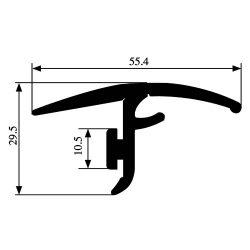 156-elastika-profil-filistrinion